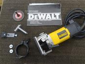 DEWALT ROUTER DW670 - WITH ACCSESSORIES AND BOOK
